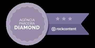 Agência Parceira Diamond Rock Content