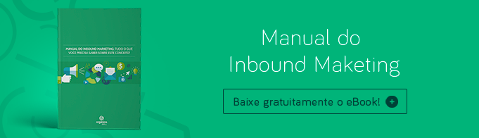 O Manual Definitivo do Inbound Marketing