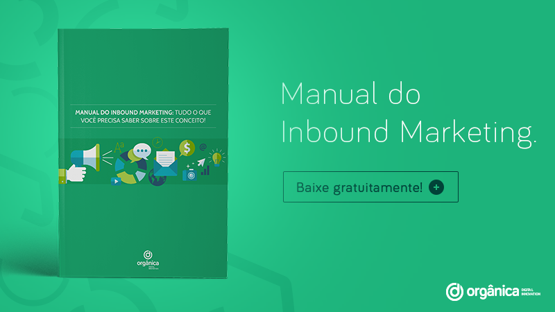 Manual do Inbound Markerting