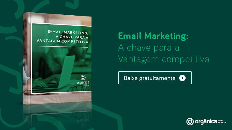 E-mail Marketing: a chave para a vantagem competitiva
